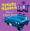 Garage Mayhem   2007 CD