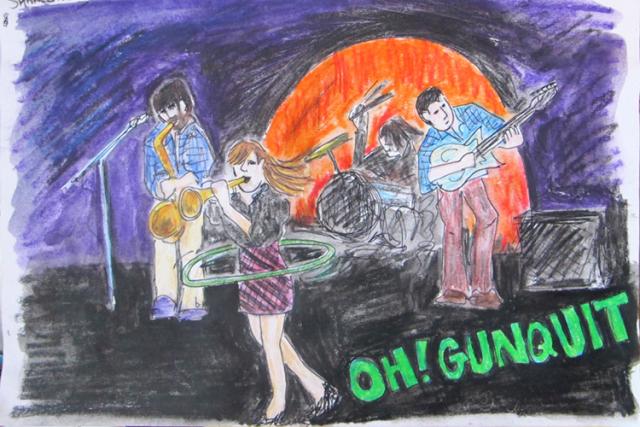 Lorna Tiefholz (http://gigsandpencils.wordpress.com)