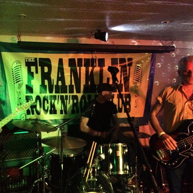 Franklin Fest!