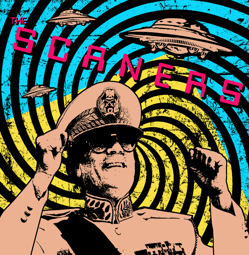 The Scaners 7 inch Reg Cover.png
