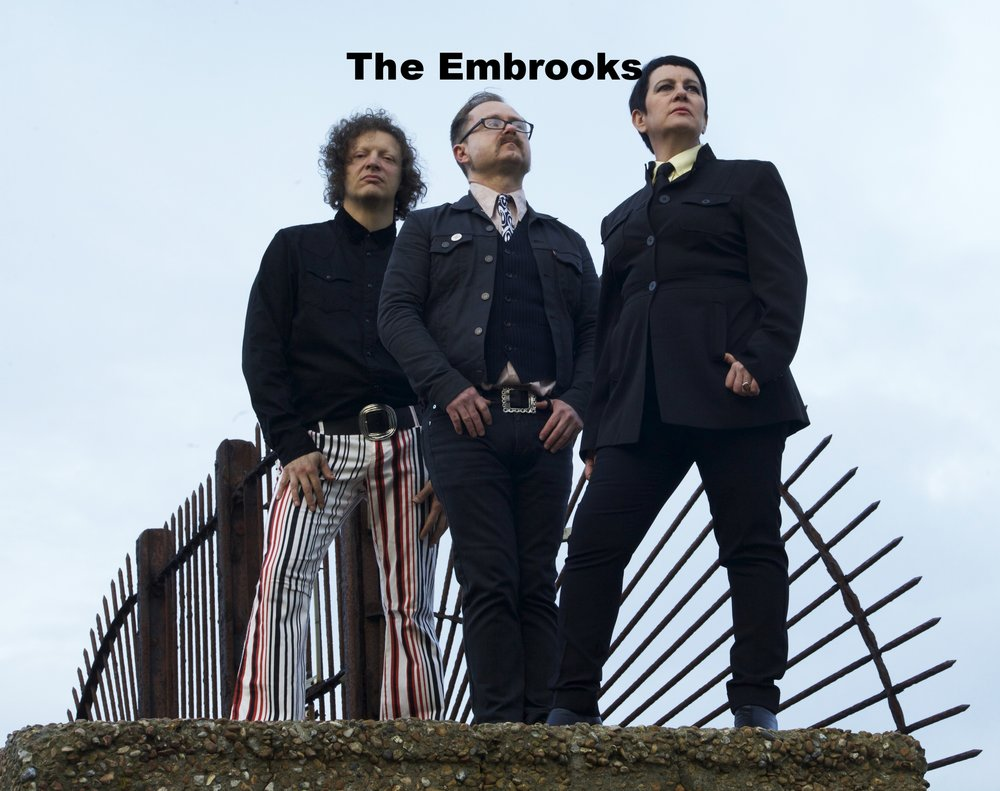 The Embrooks
