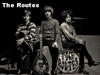 The Routes