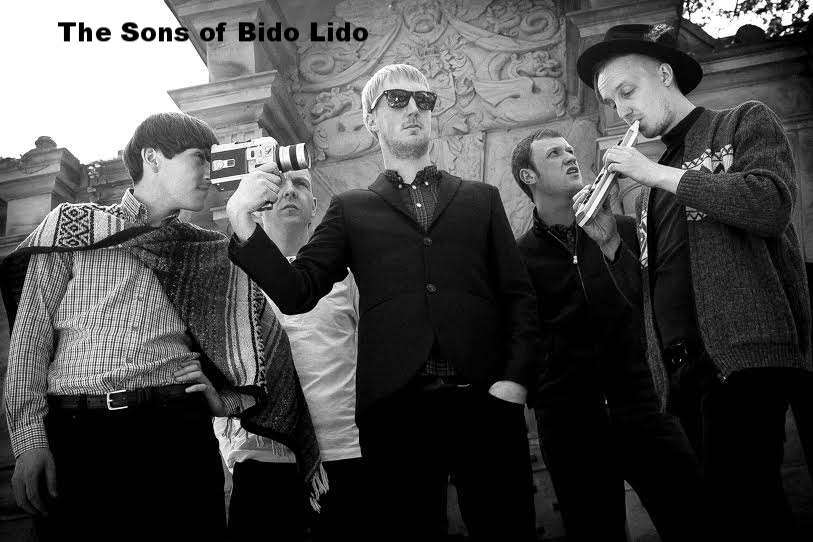 The Sons of Bido Lito