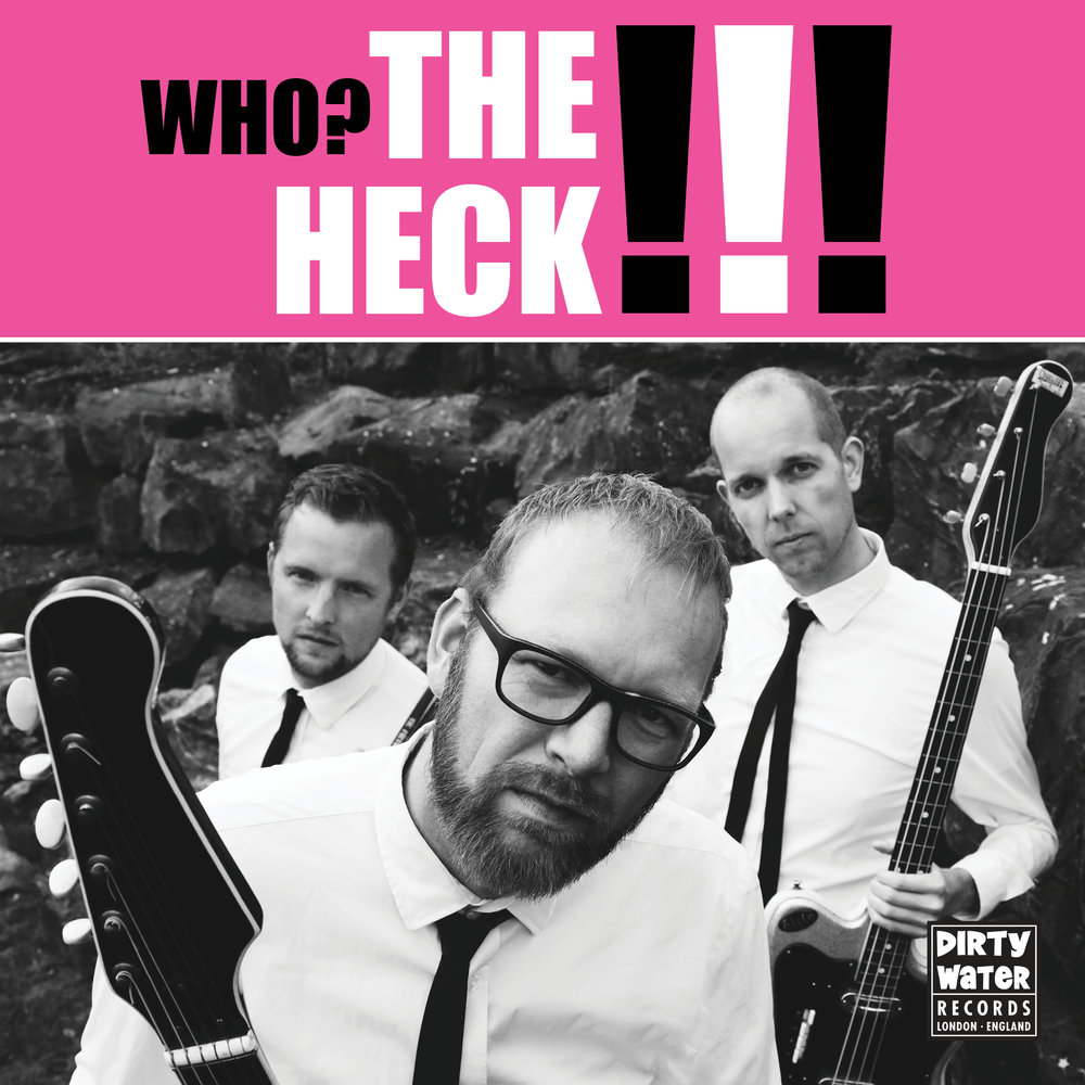 WHO THE HECK_album sleeve_front logo.jpg