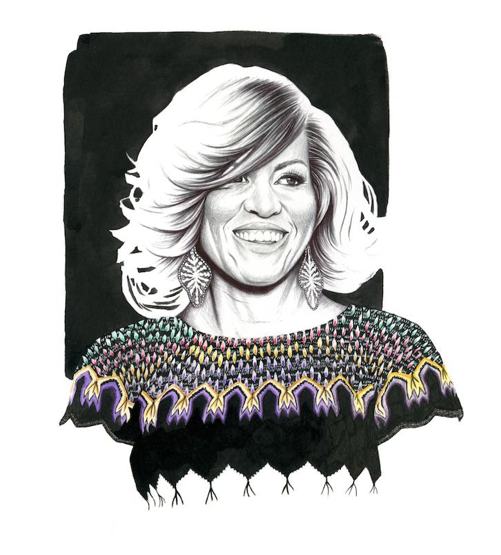 H&M LIFE:  MICHELLE OBAMA, 2015