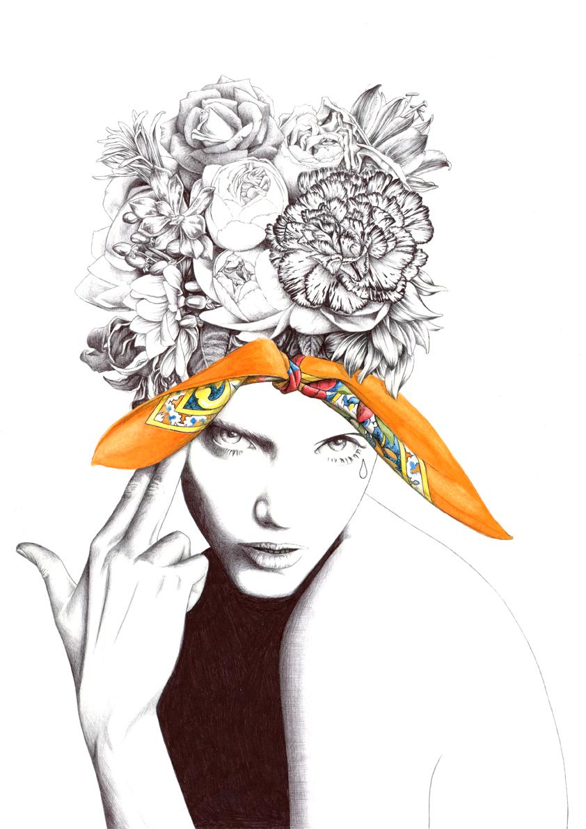 dolce & gabbana :  online magazine,2014