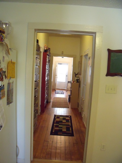 View from Kitchen to Front.JPG