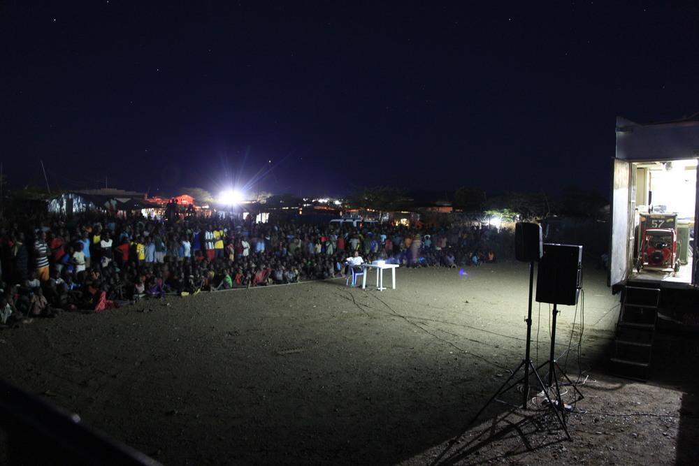 Nighttime screening.JPG