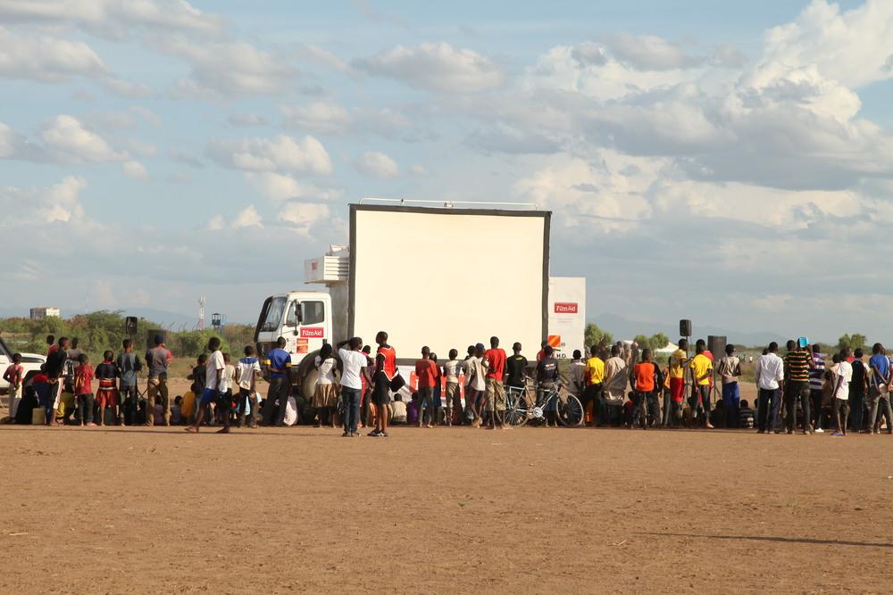 Daytime screening.JPG
