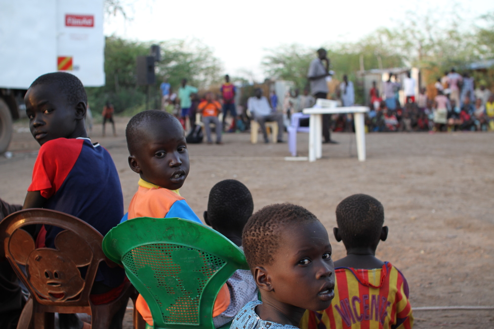 Screening_Kakuma