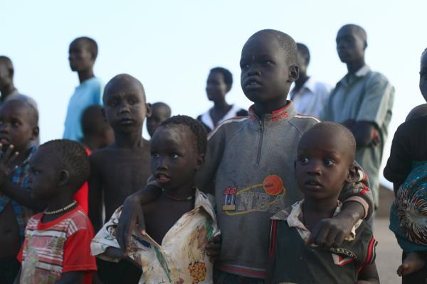 SouthSudanese
