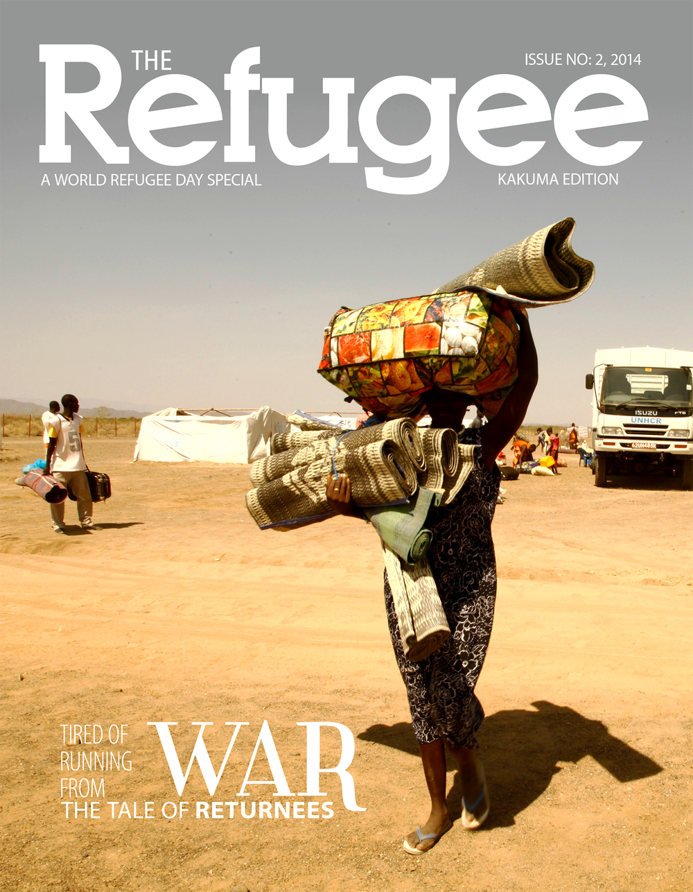 THE REFUGEE KAK ED 2 COVER.jpg