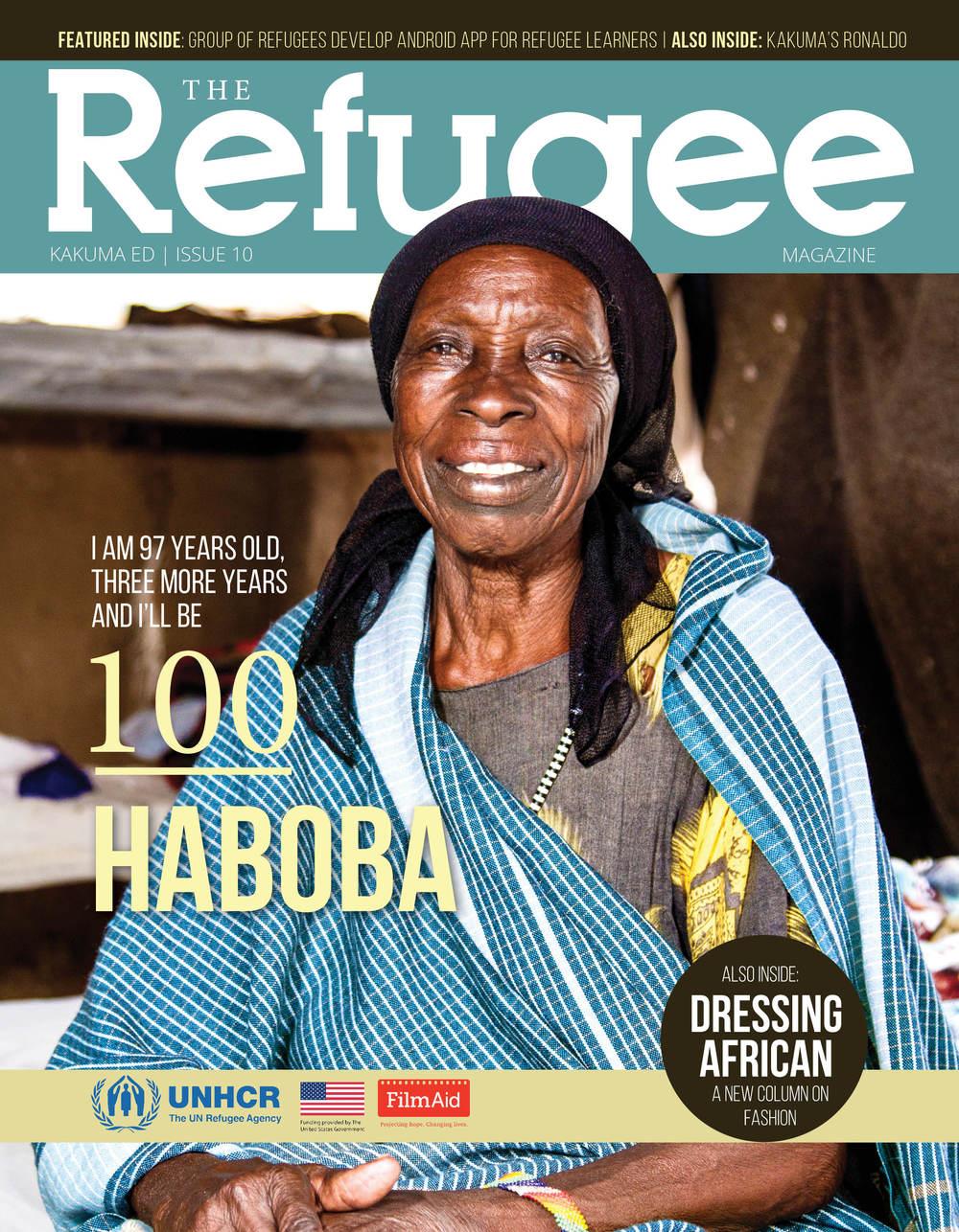 Kakuma Edition 10