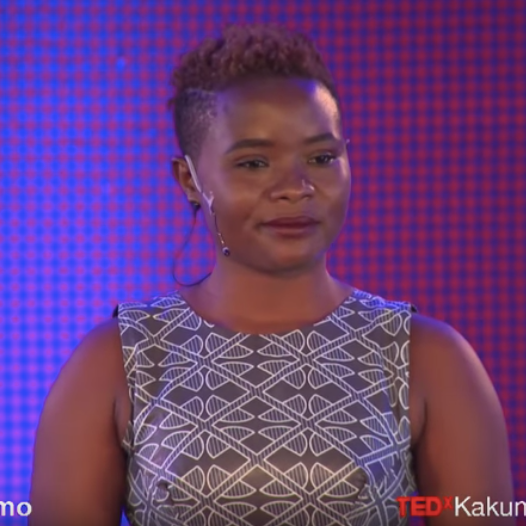 Aminah Rwimo, Filmmaker -