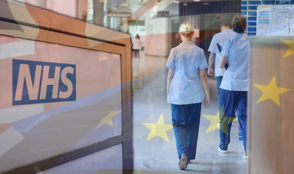 Healthcare. - What Does The State Of EU Brexit Mean For Expat Healthcare.