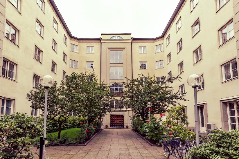 Apelbergsgatan 60,111 37 STOCKHOLM