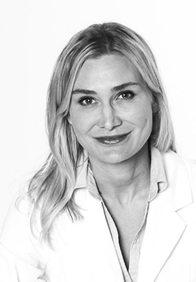 Anne Wetter LEG. Läkare - Hudspecialist