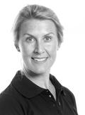 Louise Flensburg