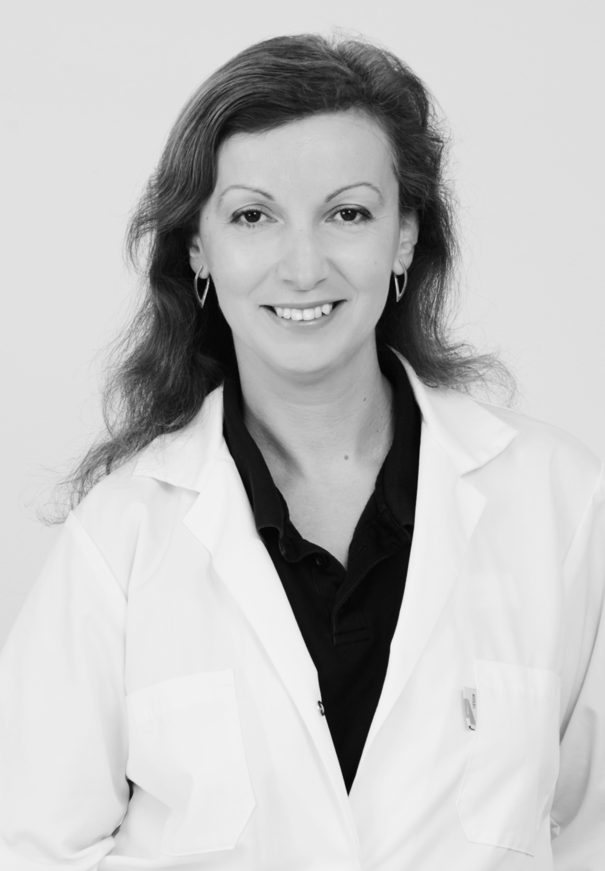 Cristina Oprica Hudläkare - Specialist i Dermatologi