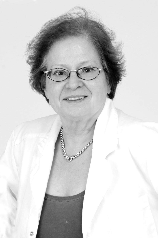 Veronika Nagy Hudläkare - Specialist i Dermatologi