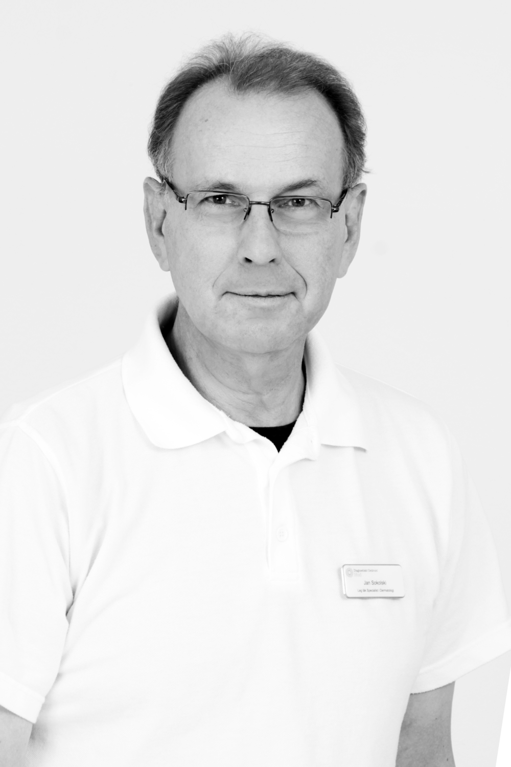 Jan Sokolski Hudläkare - Specialist i Dermatologi