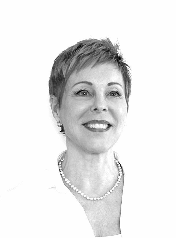 Elisabeth Ekholm Hudläkare - Specialist i Dermatologi