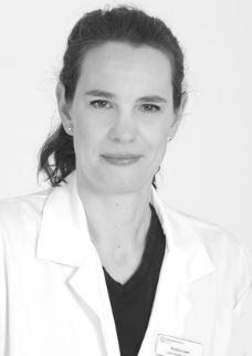 Kristina Lewis  Hudläkare - Specialist i Dermatologi