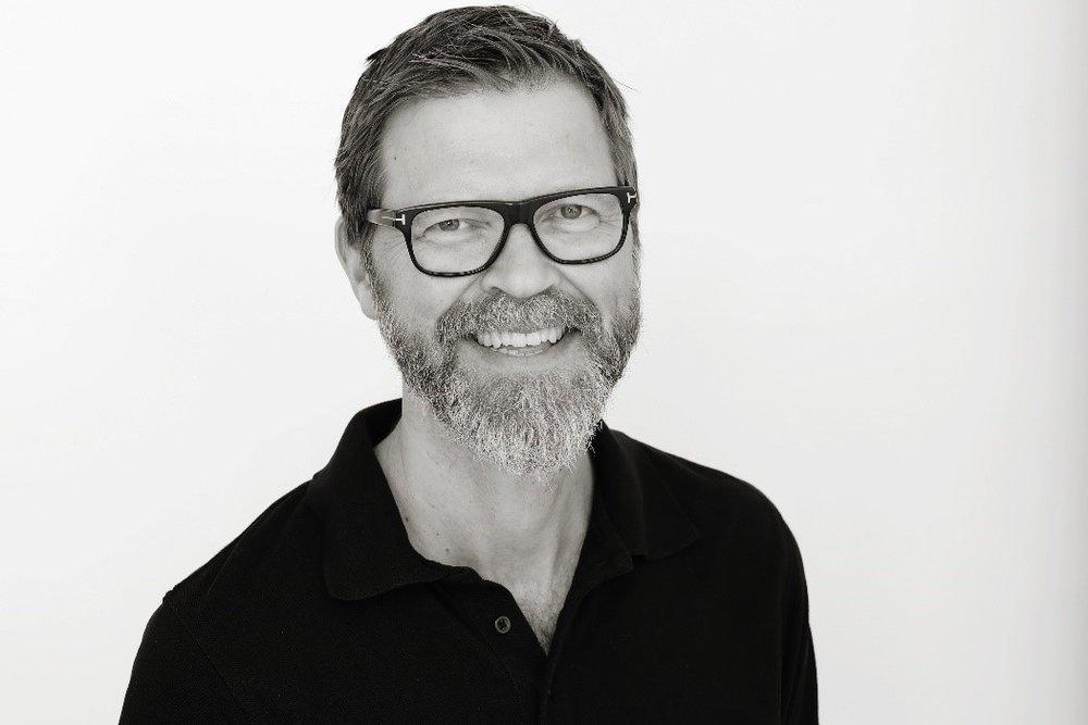 Daniel Brännström  Hudläkare - Specialist i Dermatologi
