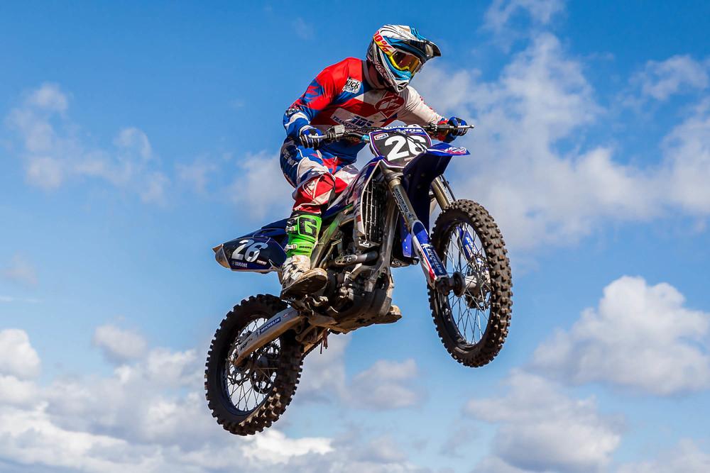 Aperture Sports Motocross