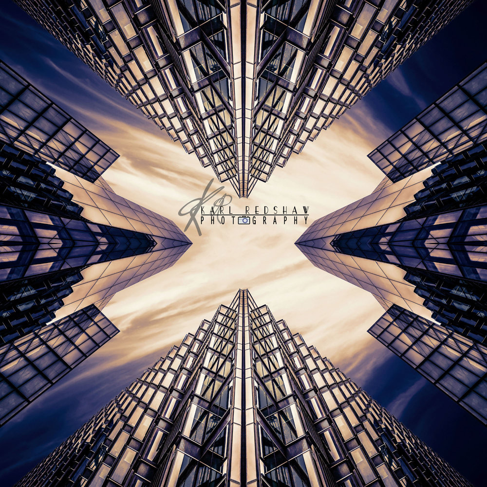 Modern Architecture London