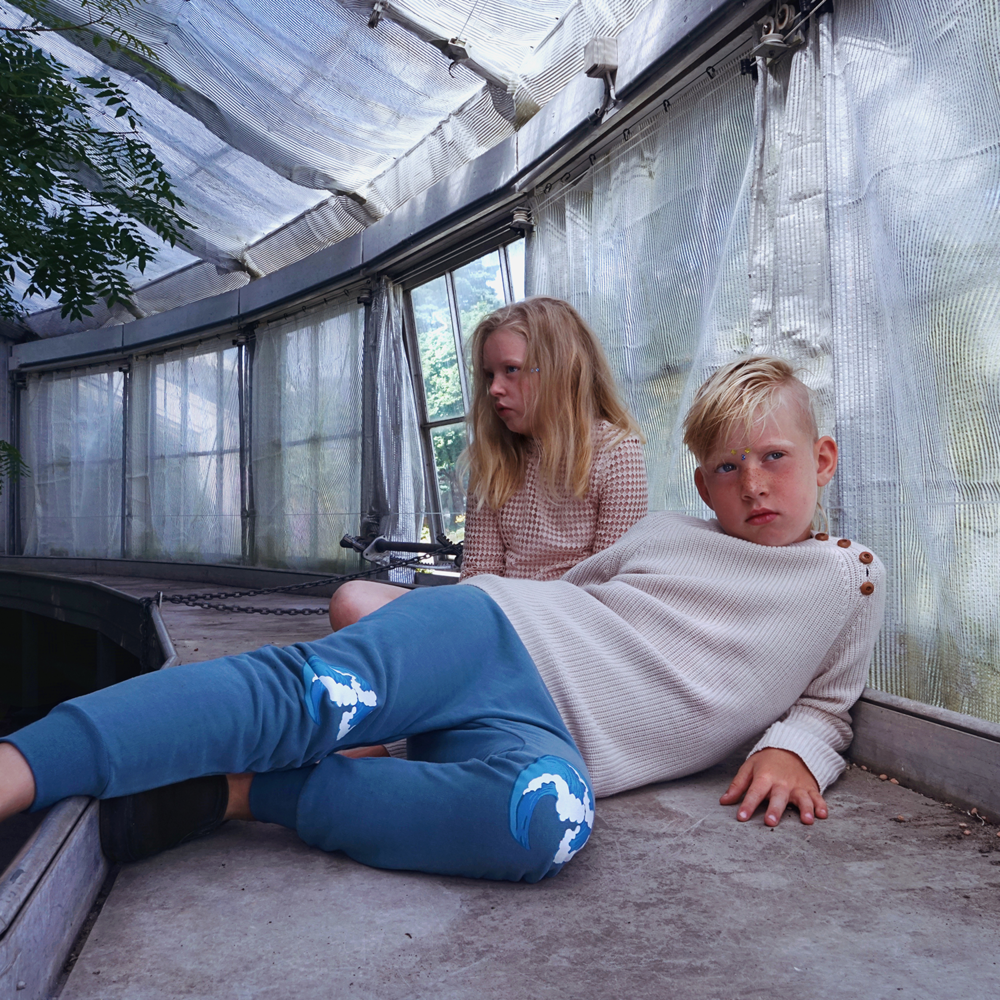 PHOTO EXHIBITION: CIFF Kids - THE SECRET TOUR OF COPENHAGEN
