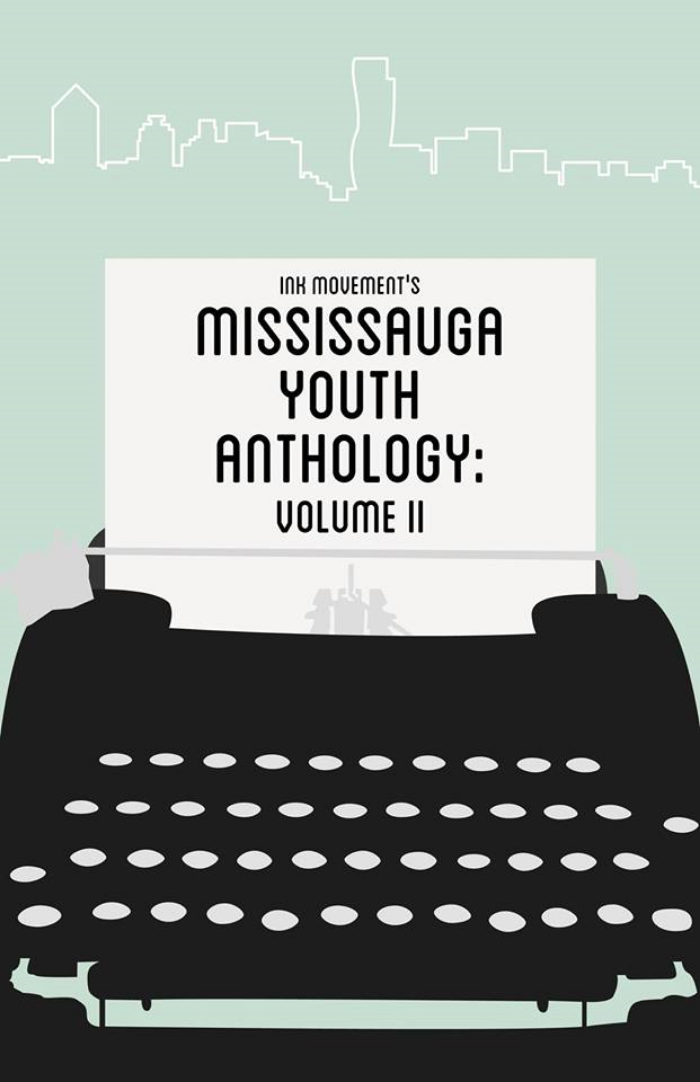 The Mississauga Youth Anthology (Vol. 2) showcases the poetry, short stories, visual art, and photography of over 50 young artists between the ages of 12 and 24. The book was published by In Our Words, Inc. in June 2014, with the book launch held at City Hall. Supporters and collaborators included City of Mississauga Culture Division, Art Gallery of Mississauga, and Mississauga Arts Council. ISBN 978-1-926926-40-7  104 pages, black and white with colour covers  Cover design: Zara Yow  Foreword: Anna Chen, Maxwell Tran