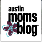 Featured on Austin Moms Blog