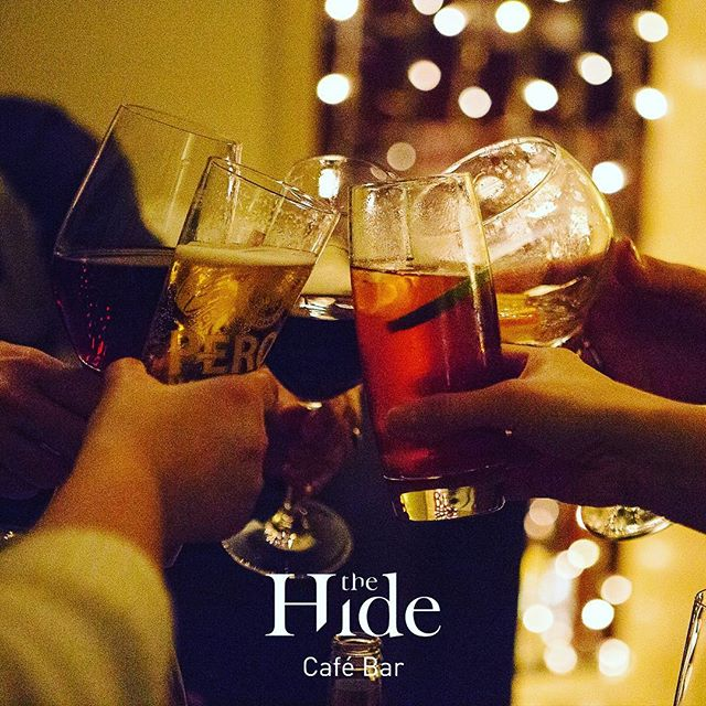 #HideyFriday. You know the score. Bring your besties and come and say cheers. S&Ax #hideyfriday #ampthillnights #ampthill #chinchin