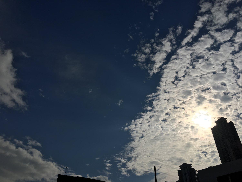 太陽 のぼる