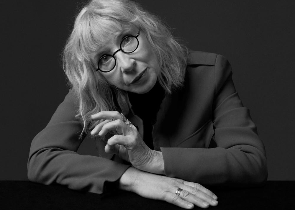 Suzanne Osten - bild från genier.org