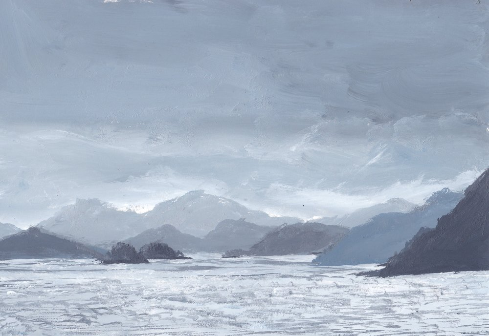 Sea with distant mountains.jpg