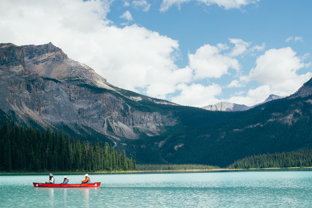 Emerald Lake Voyage Collective