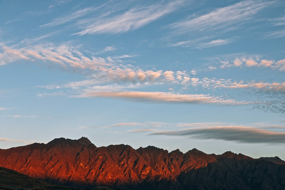 The Remarkables New Zealand Voyage Collective Shelby McGill