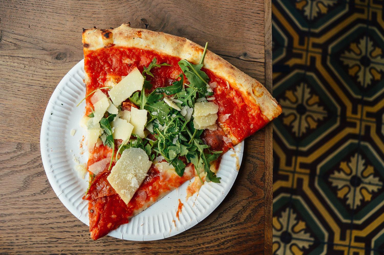 Homeslice Pizza Voyage Collective