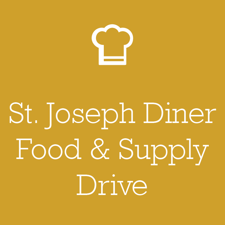 St. Joseph Diner Flyer with Items St. Joseph Diner Facebook Profile St. Joseph Diner Facebook Cover