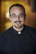 Fr. Jared Suire