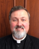 Msgr. Curtis Mallet, Vice President
