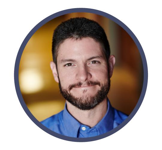 ANDREW ZEGURA   Director of Integrated Data and Analytics (IDA)   andy@catholiccharitiesacadiana.org