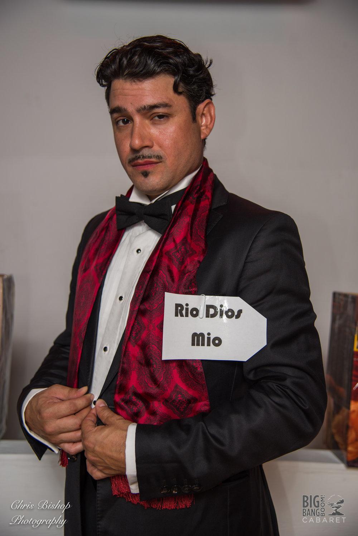 Rio Dios Mio, Miami, FL Photo by Chris Bishop Photography