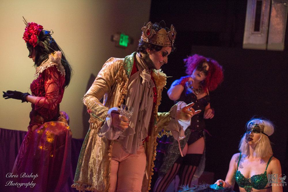 Big Bang BOOM! Cabaret MotRD Prospero