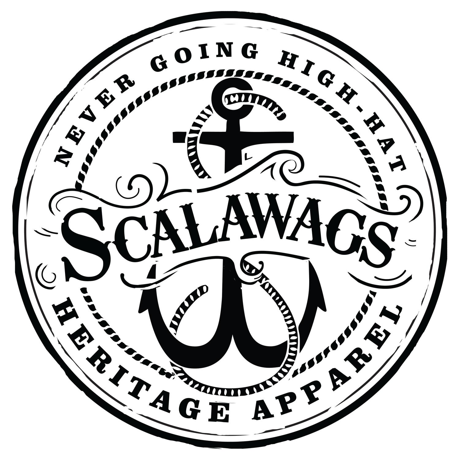 Scalawags Heritage Apparel