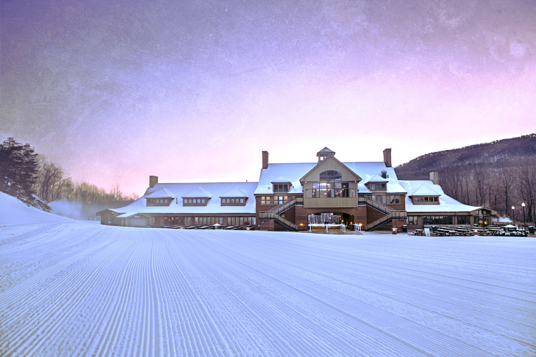 whitetail resort — elevation skiing
