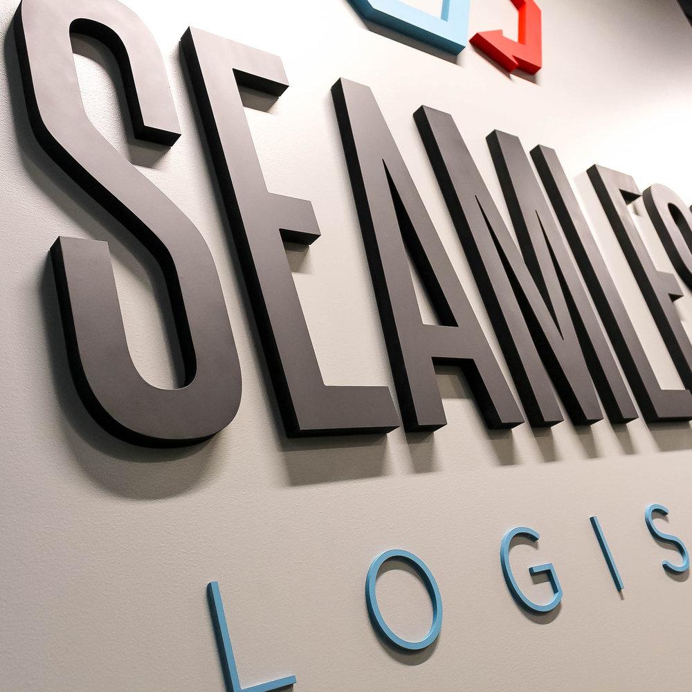 SEAMLESS LOGISTICS