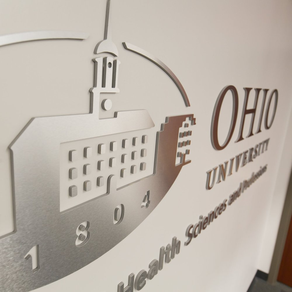 OHIO UNIVERSITY COLLEGE OF HEALTH SCIENCES AND PROFESSIONS